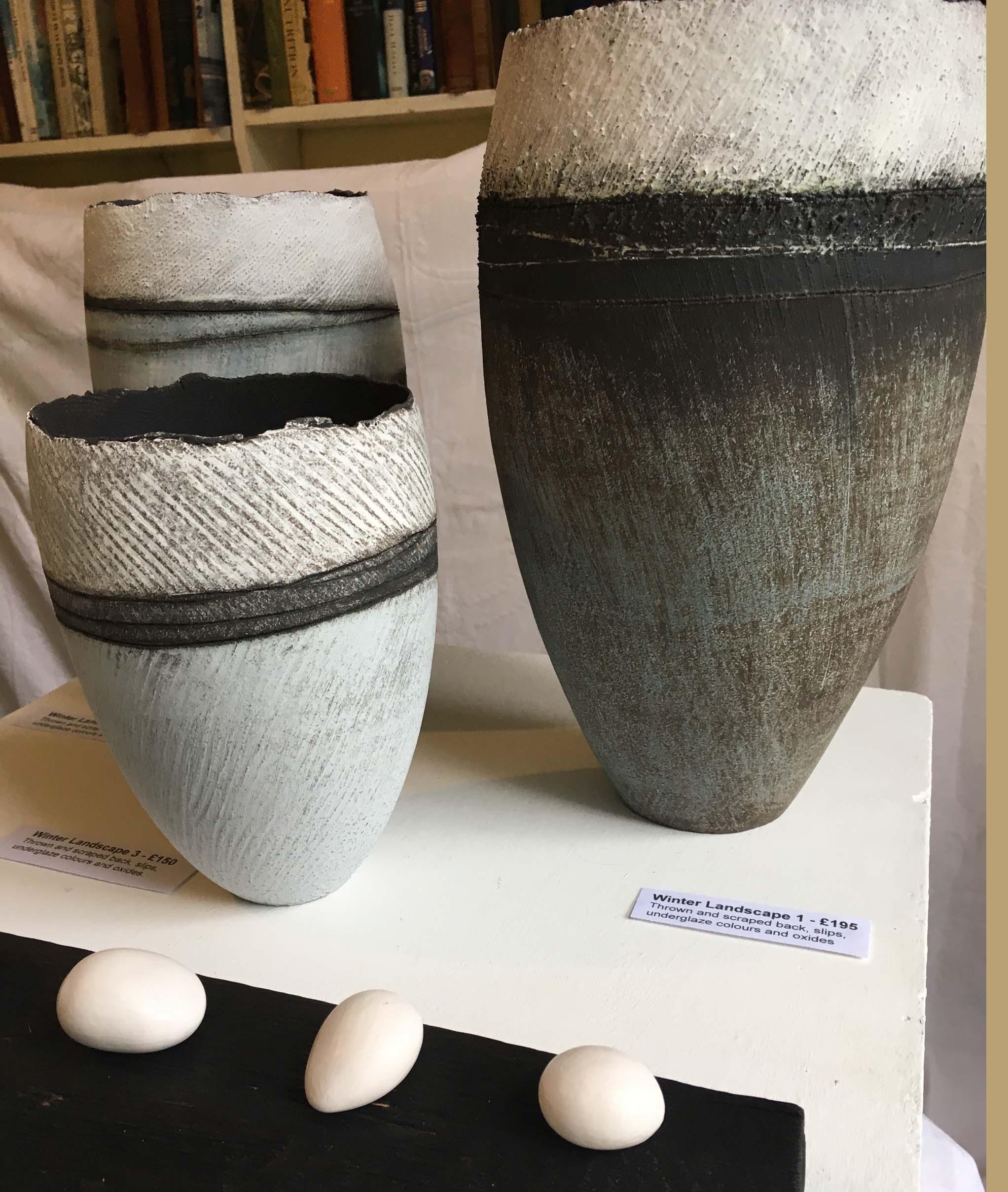 collectable contemporary ceramics