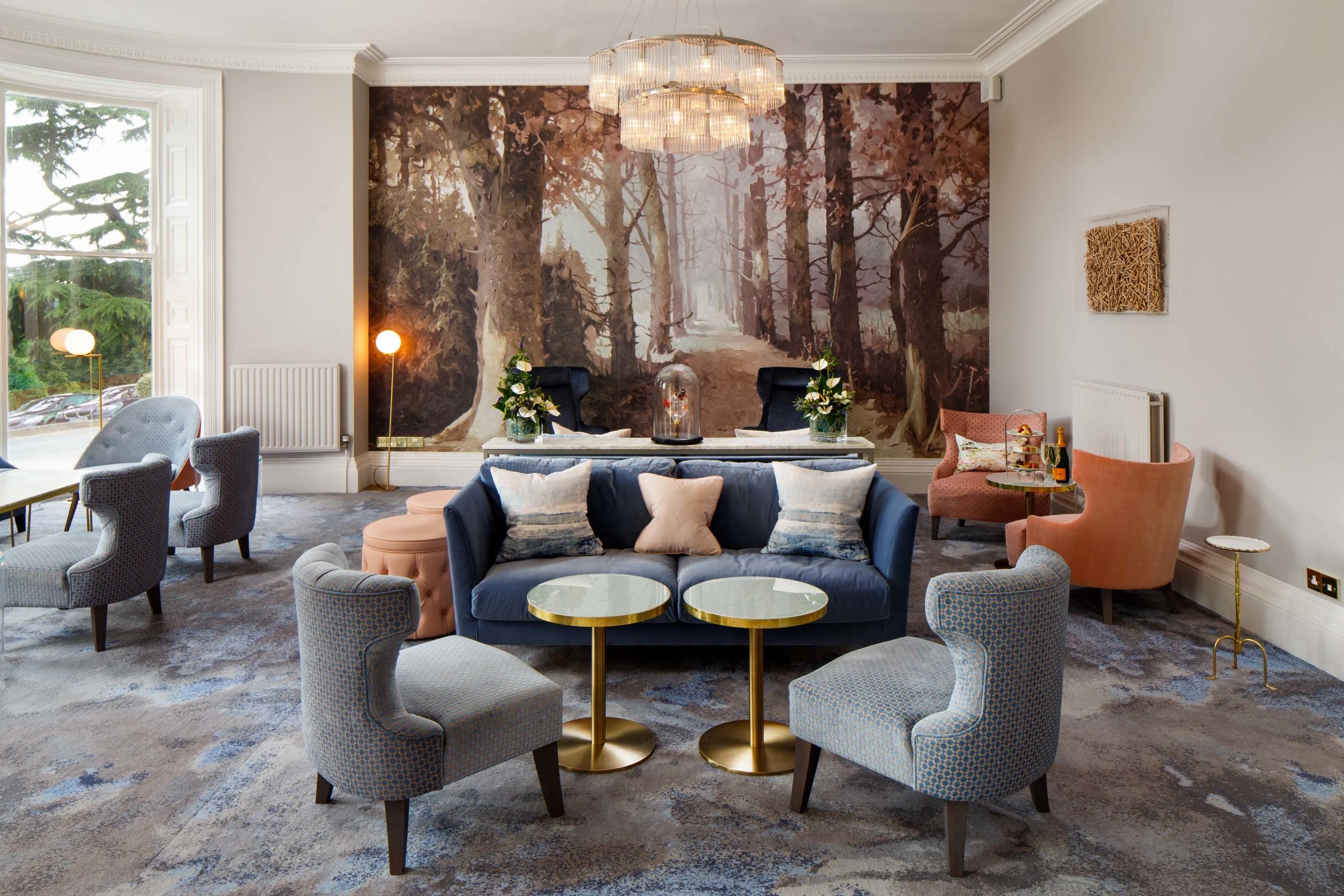 interior design consultant sussex