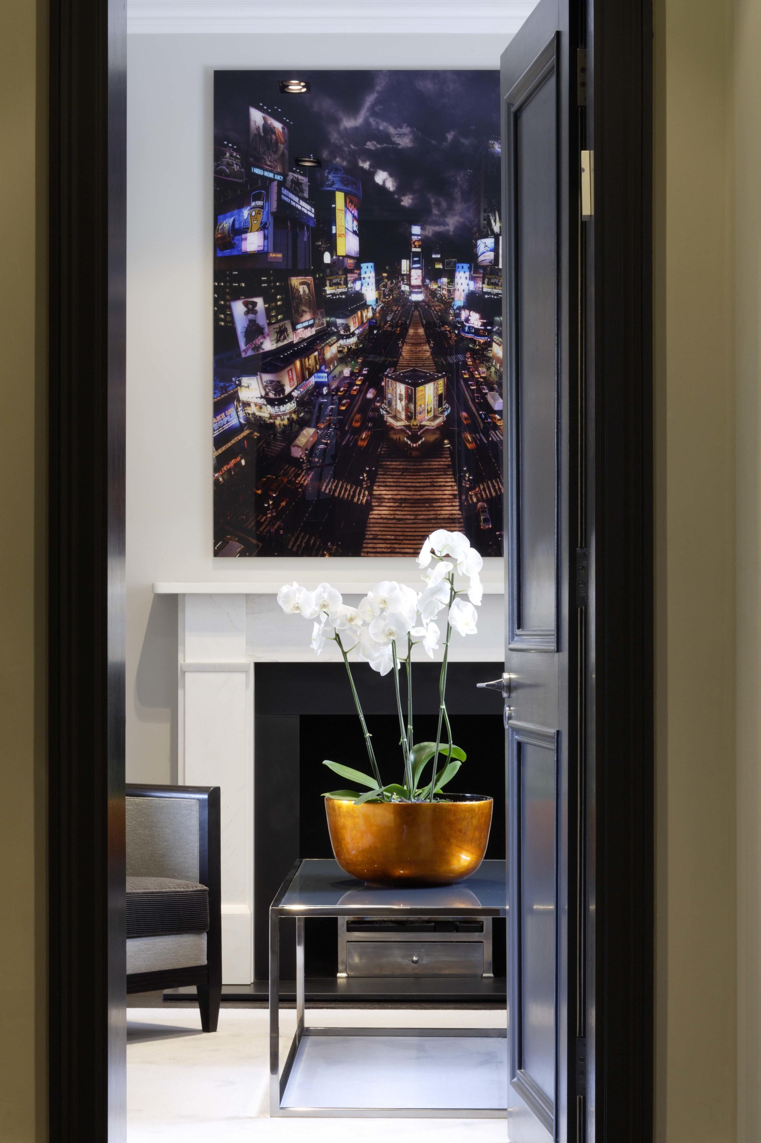 executive offices interior design