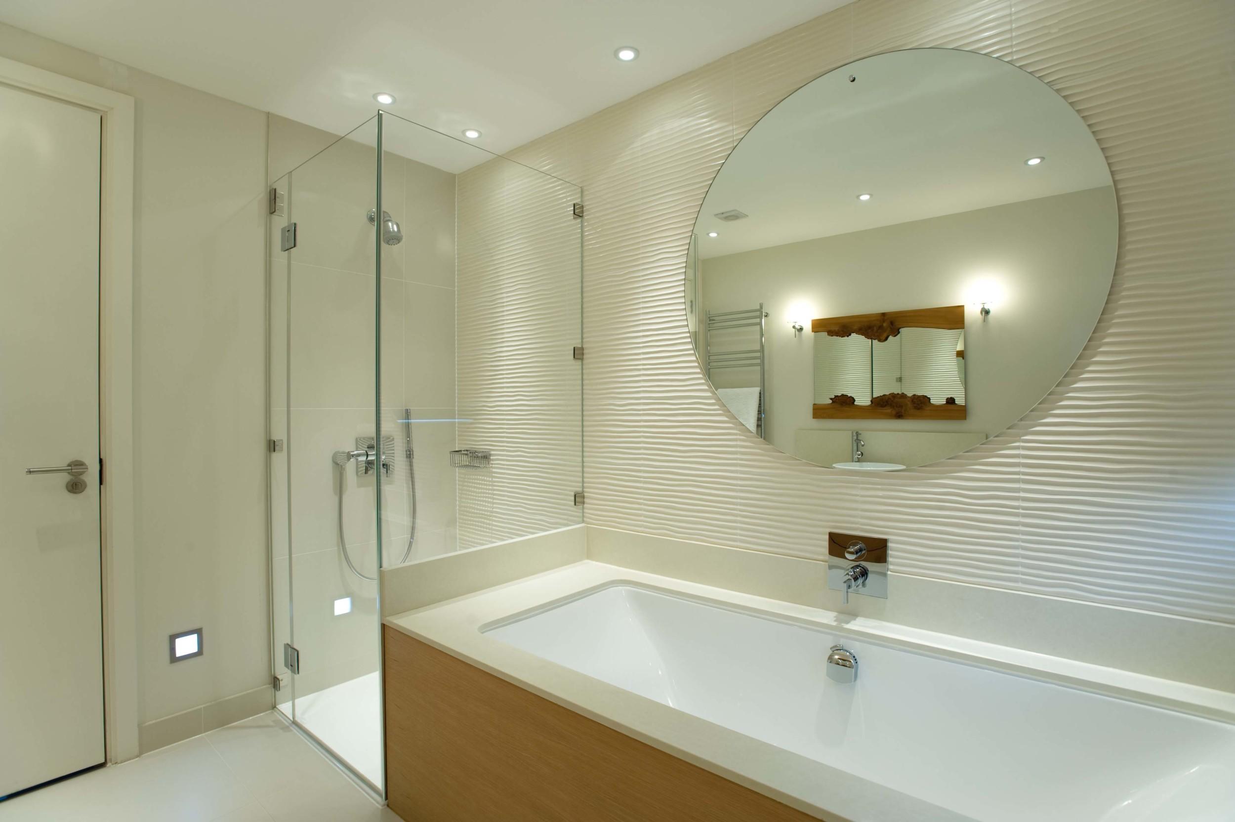 interior design bathroom sussex