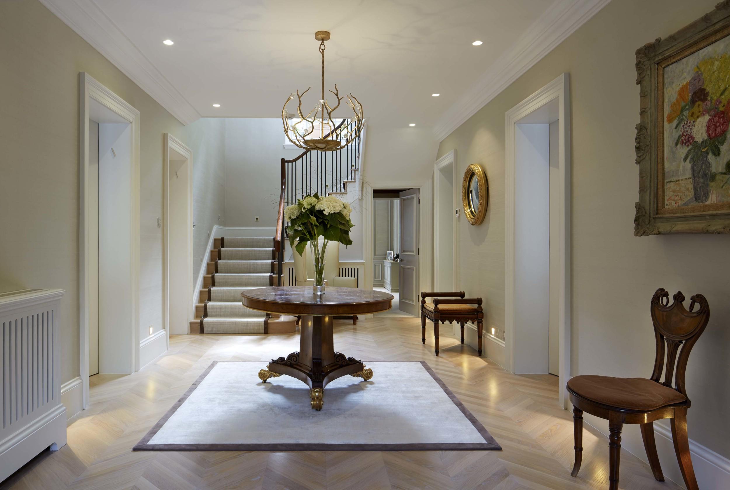 interior design service sussex