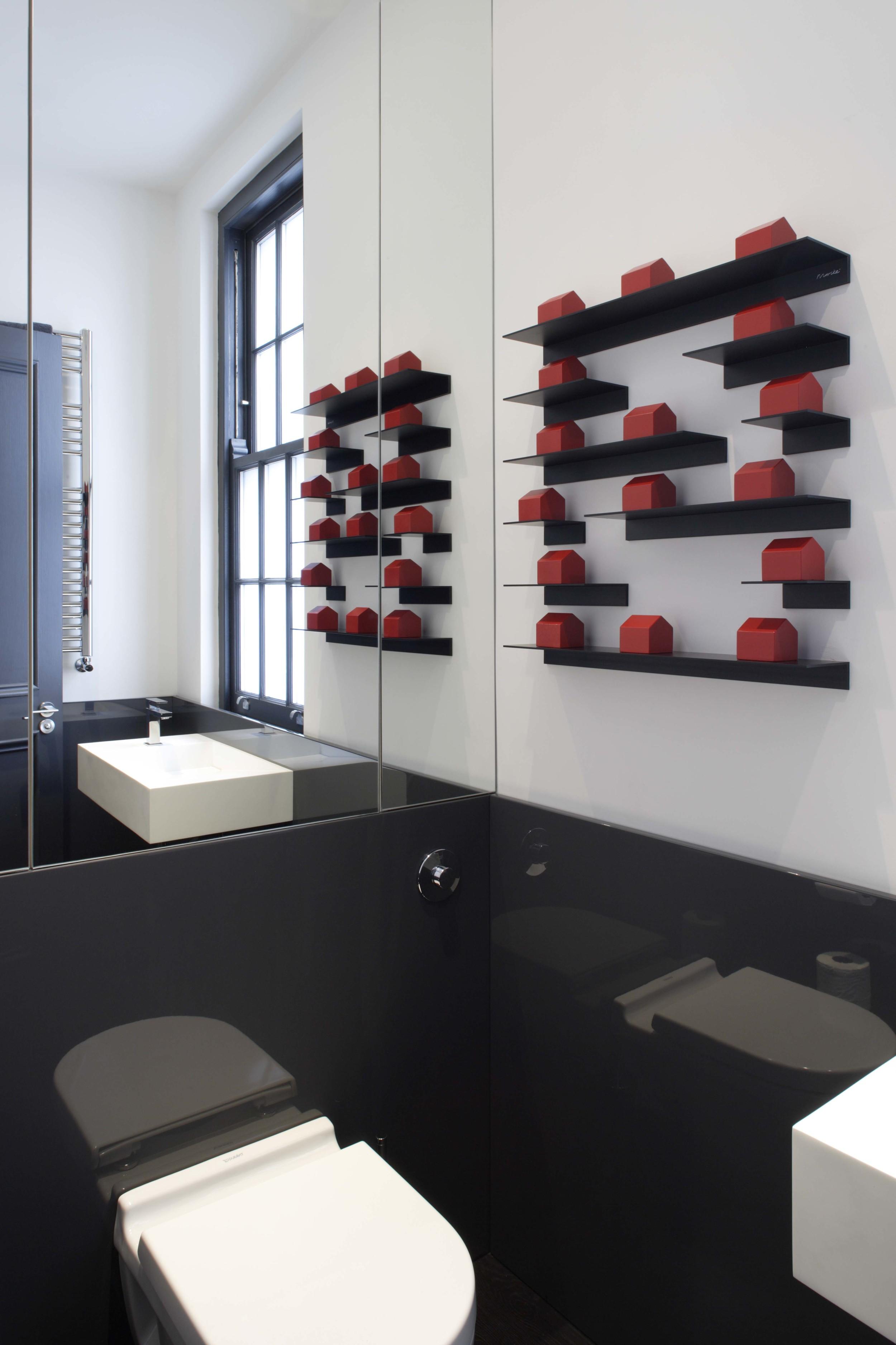 interior designer bathroom kent