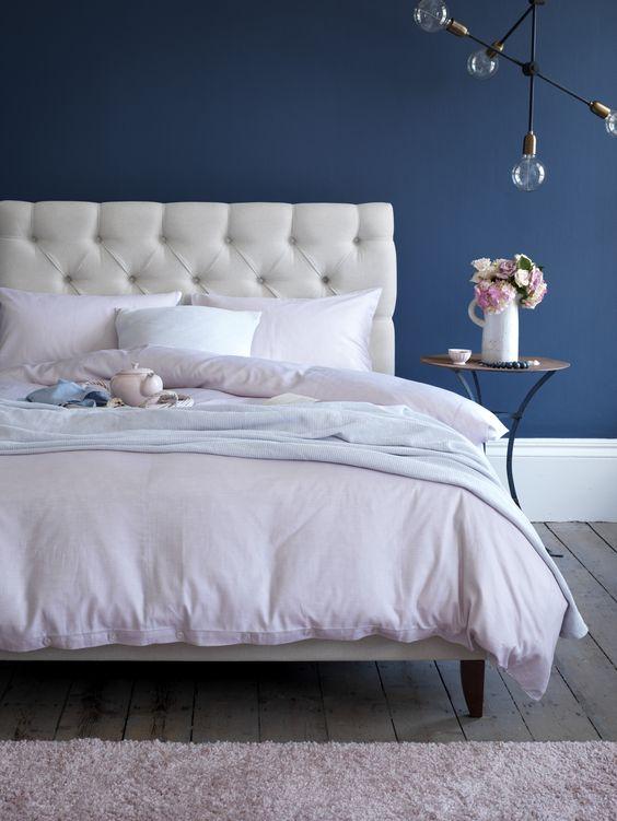 button and sprung mattress