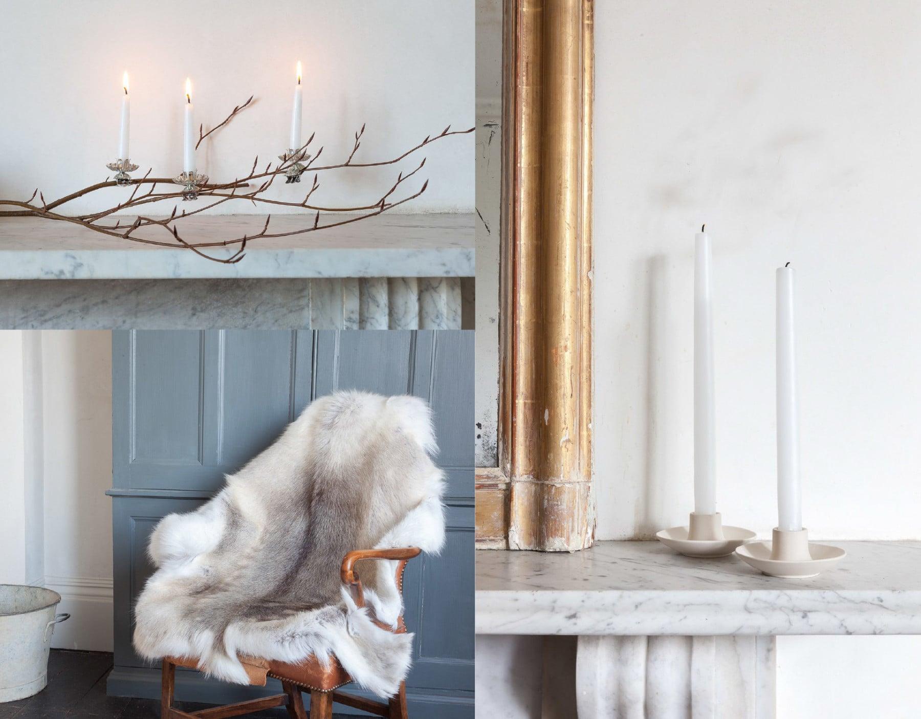 interior design christmas sussex