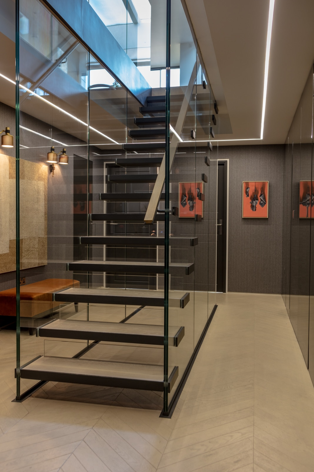 entrance hall interior design