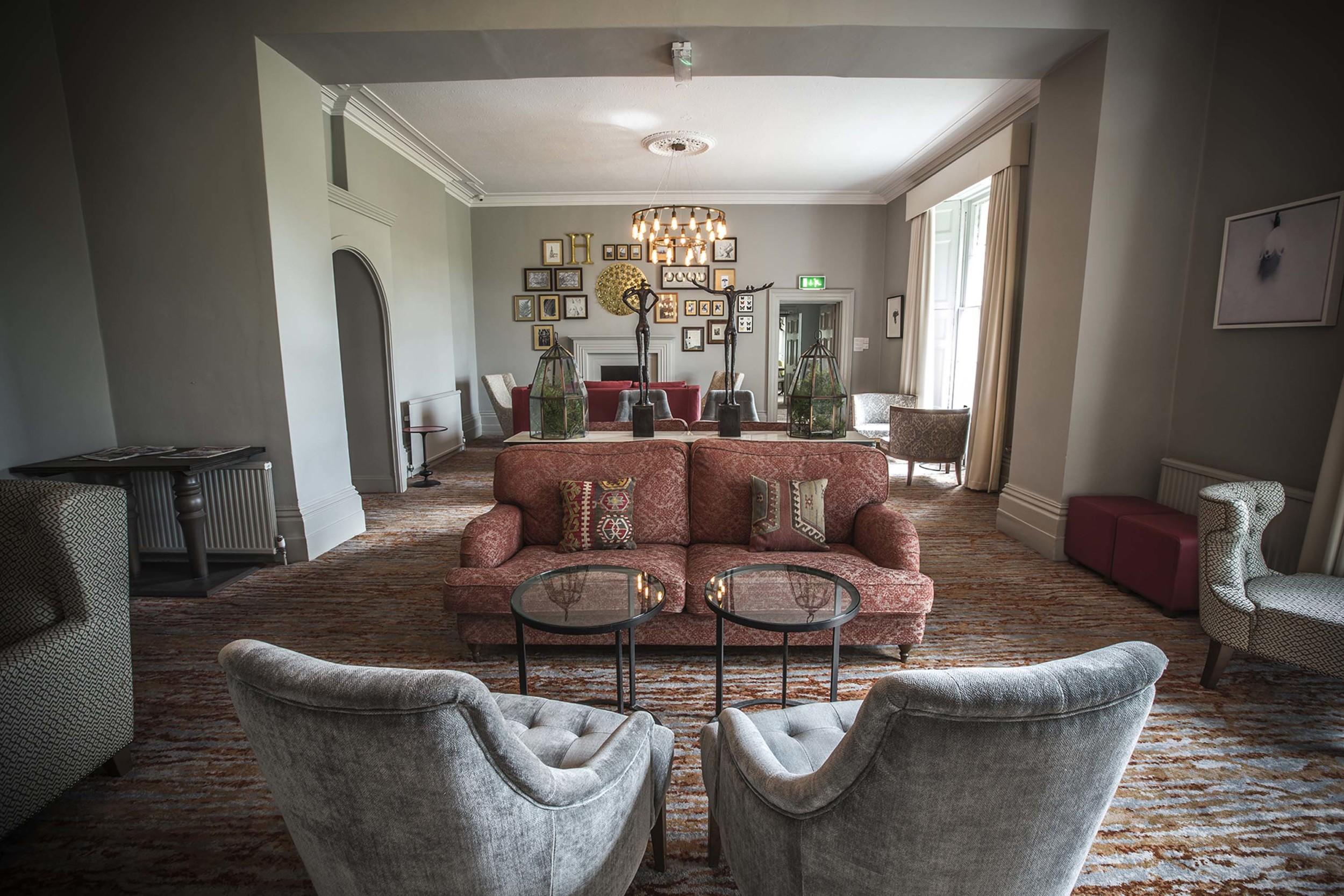 country living interior design sussex