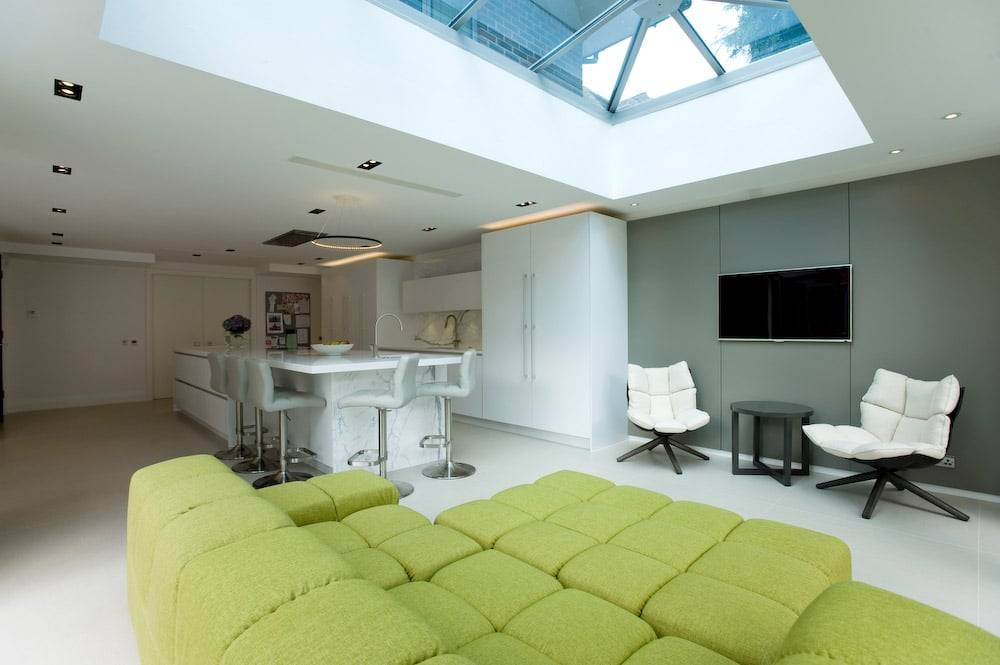 wellness interior design